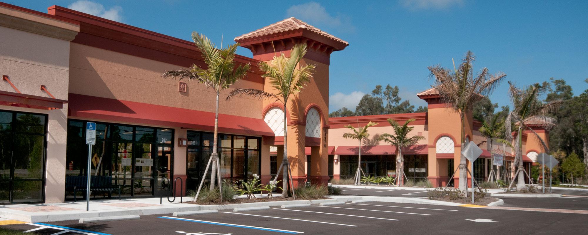 Cayo de Estero Shopping Center – Ft. Myers