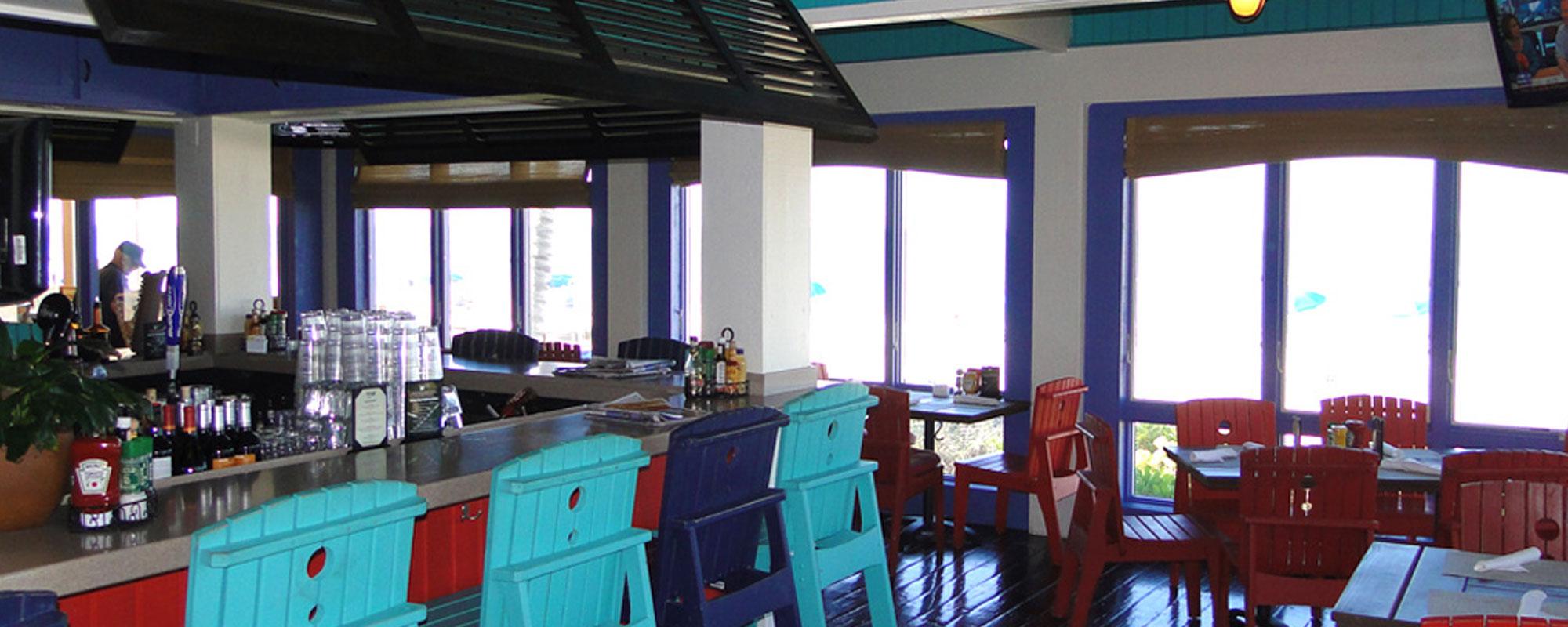 Pelican Bay Sunset Café – Naples