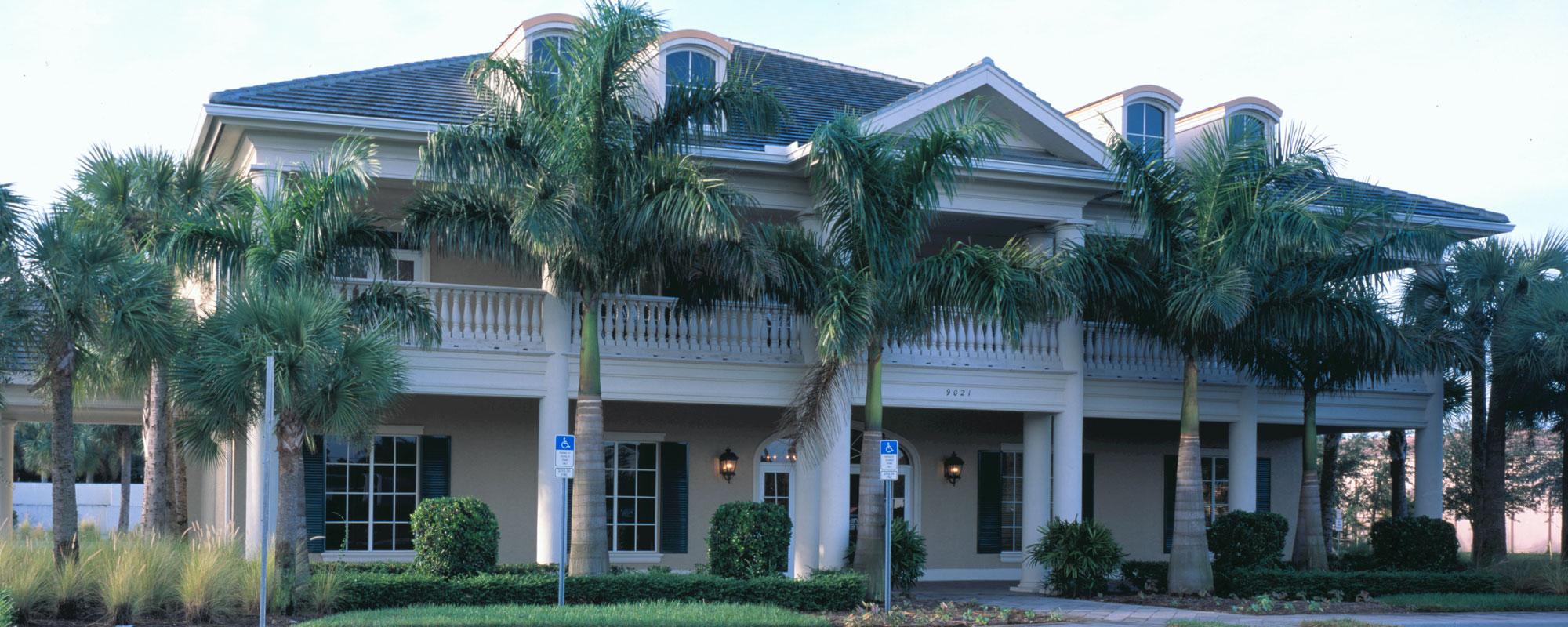 Southern Community Bank – Bonita Springs
